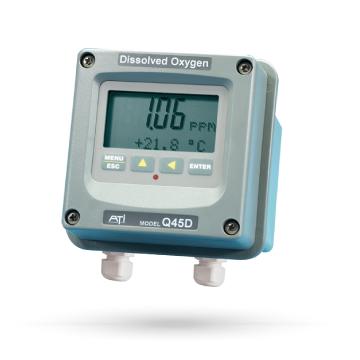 Q45D 溶解氧检测仪
