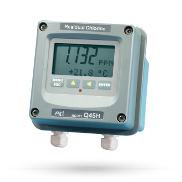 Q45H-62-63 余氯检测仪