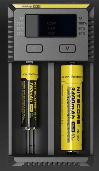 D16电池充电器