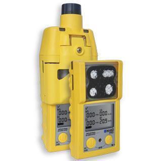 M40 Pro多气体检测仪
